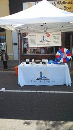 The 2013 Massapequa Community Street Fair