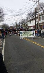 2016 Kings Park St. Patrick's Day Parade