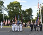 9/11 Memorials and Remembrance Ceremonies