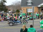 2016 Miller Place - Rocky Point St. Patrick's Day Parade