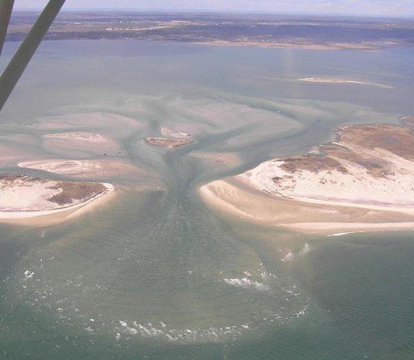 Long Island: Calm Waters On Long Island's South