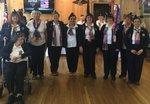 Rusy-Bohm American Legion Auxliary & Post Presidential Election 2016