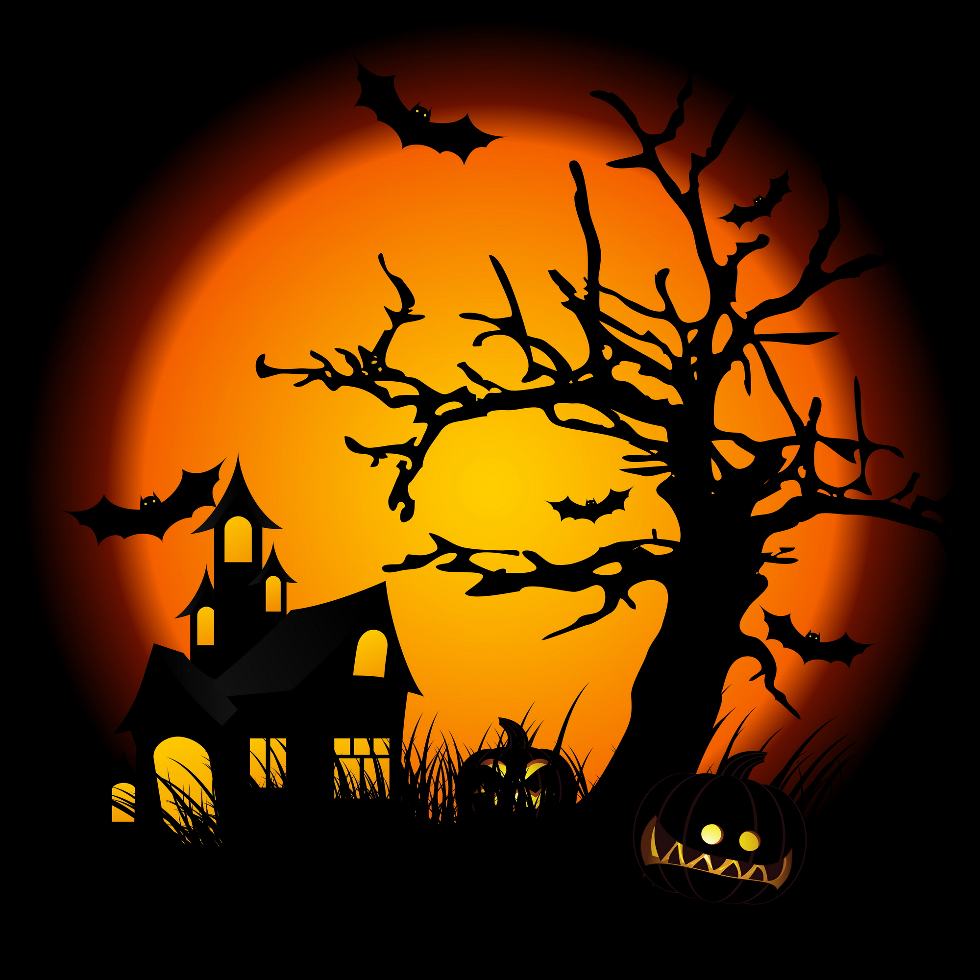 2014 Halloween Guide Haunted Houses Trick Or Treating
