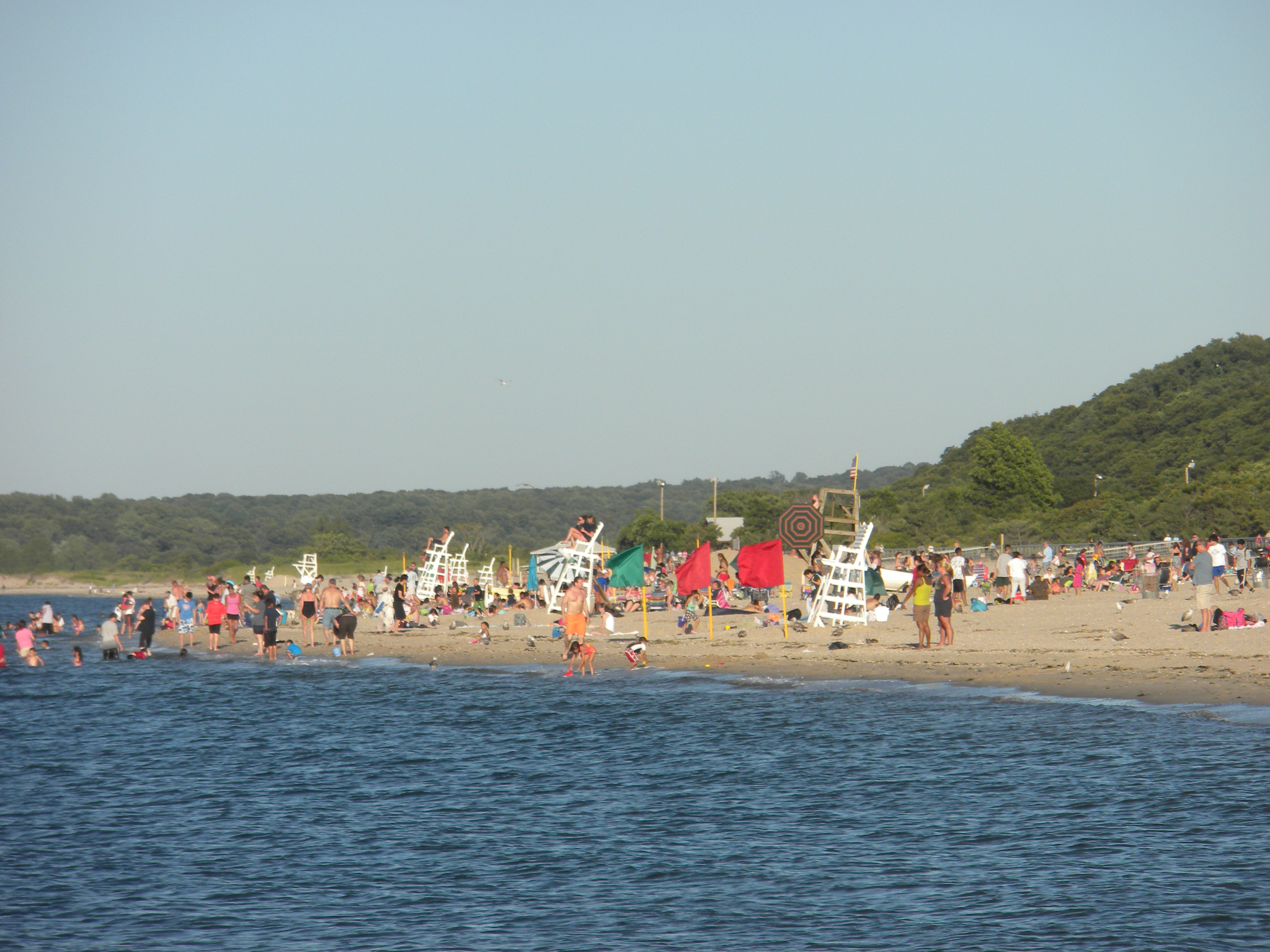 Long Island Kayak Club