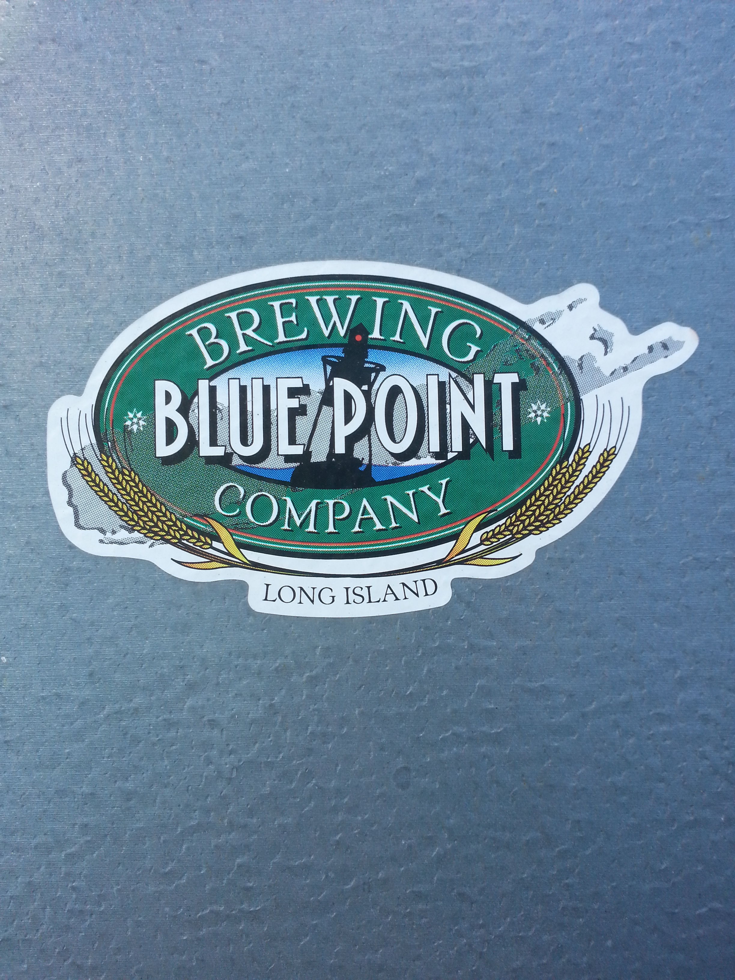 Cheers To Governor Brewer >> Patchogue: The Final Day Of My LI Beer Tour | LongIsland.com