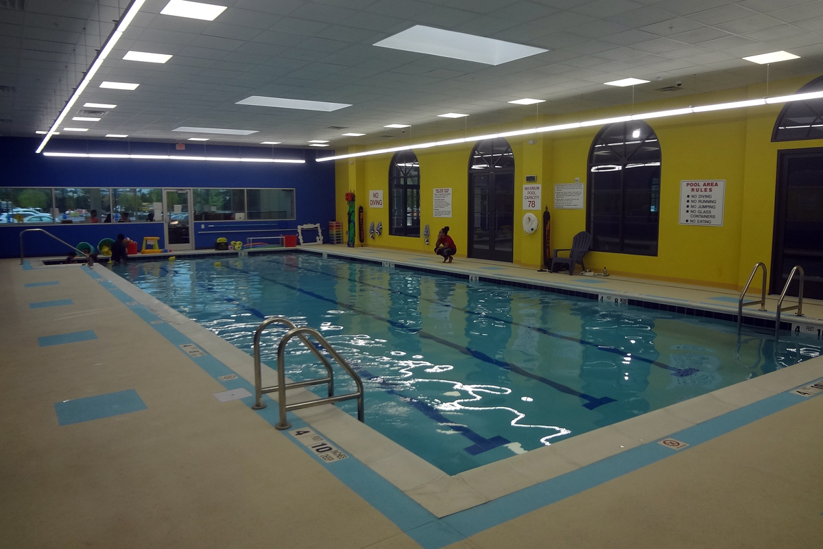 Saf t swim to hold grand opening of melville location swim school celebrates thirteenth location for Levittown pools swimming lessons