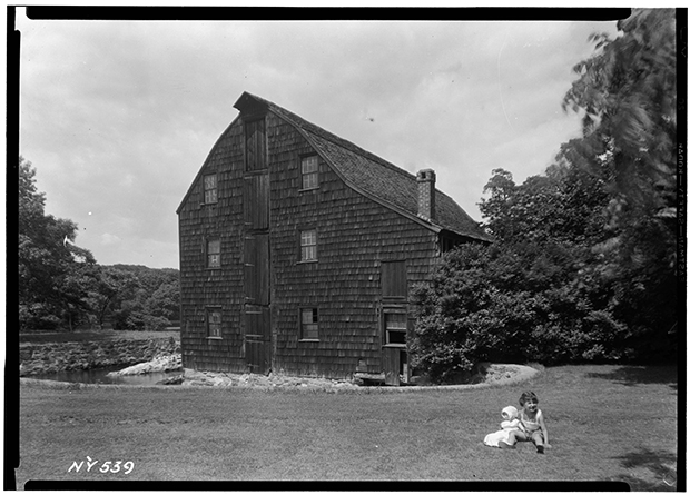 Photos Of Historic Long Island Homes