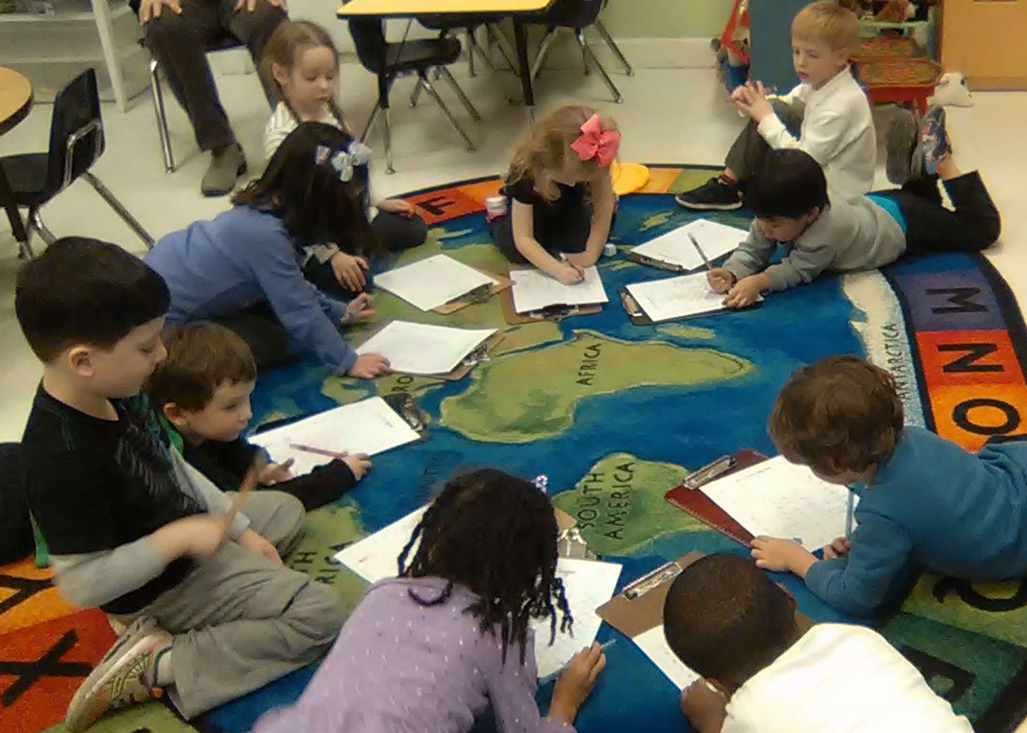 Preschool Accreditation: What it Means