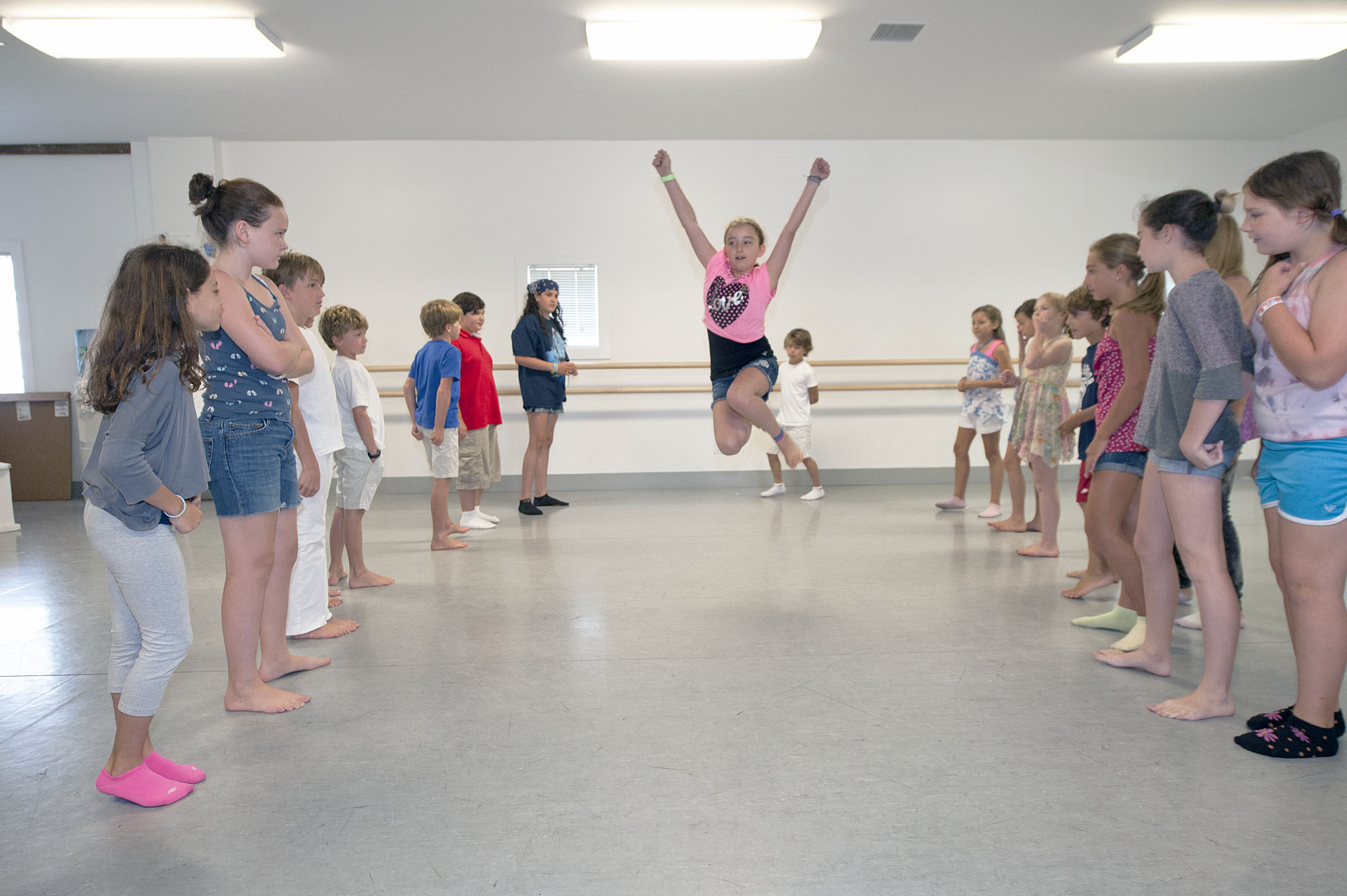 Summer Theater Camps Long Island