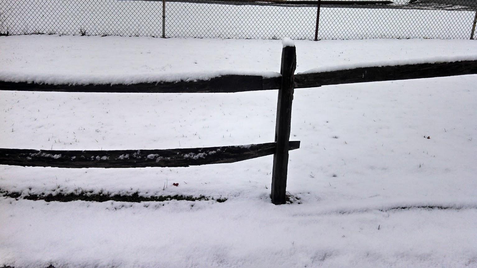 Snow Totals So Far Long Island