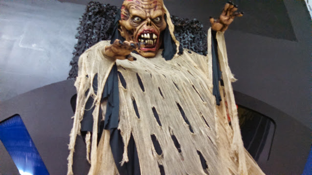 Fright Night At Karts Thrills And Chills For All Ages