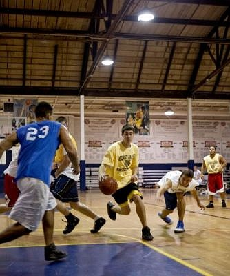 longislandcoms 2015 summer camp guide educational fun experiences for every kid longislandcom - Island Garden Basketball