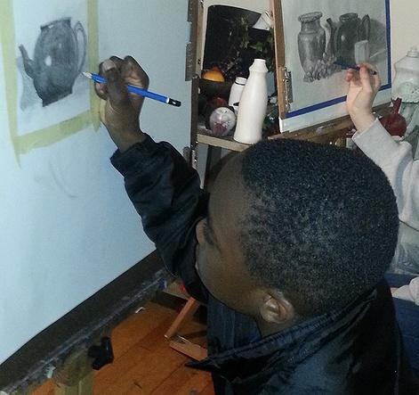 Long Island Academy Of Fine Arts Glen Cove
