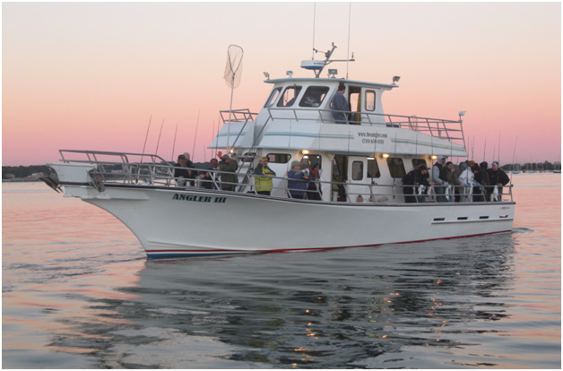 port washington fishing fishing charters set sail for