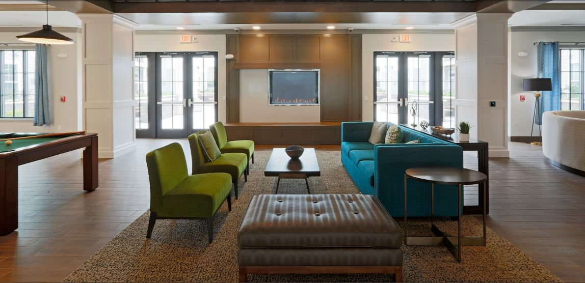 First Phase of Ronkonkoma Hub Apartment Complex Opens ...