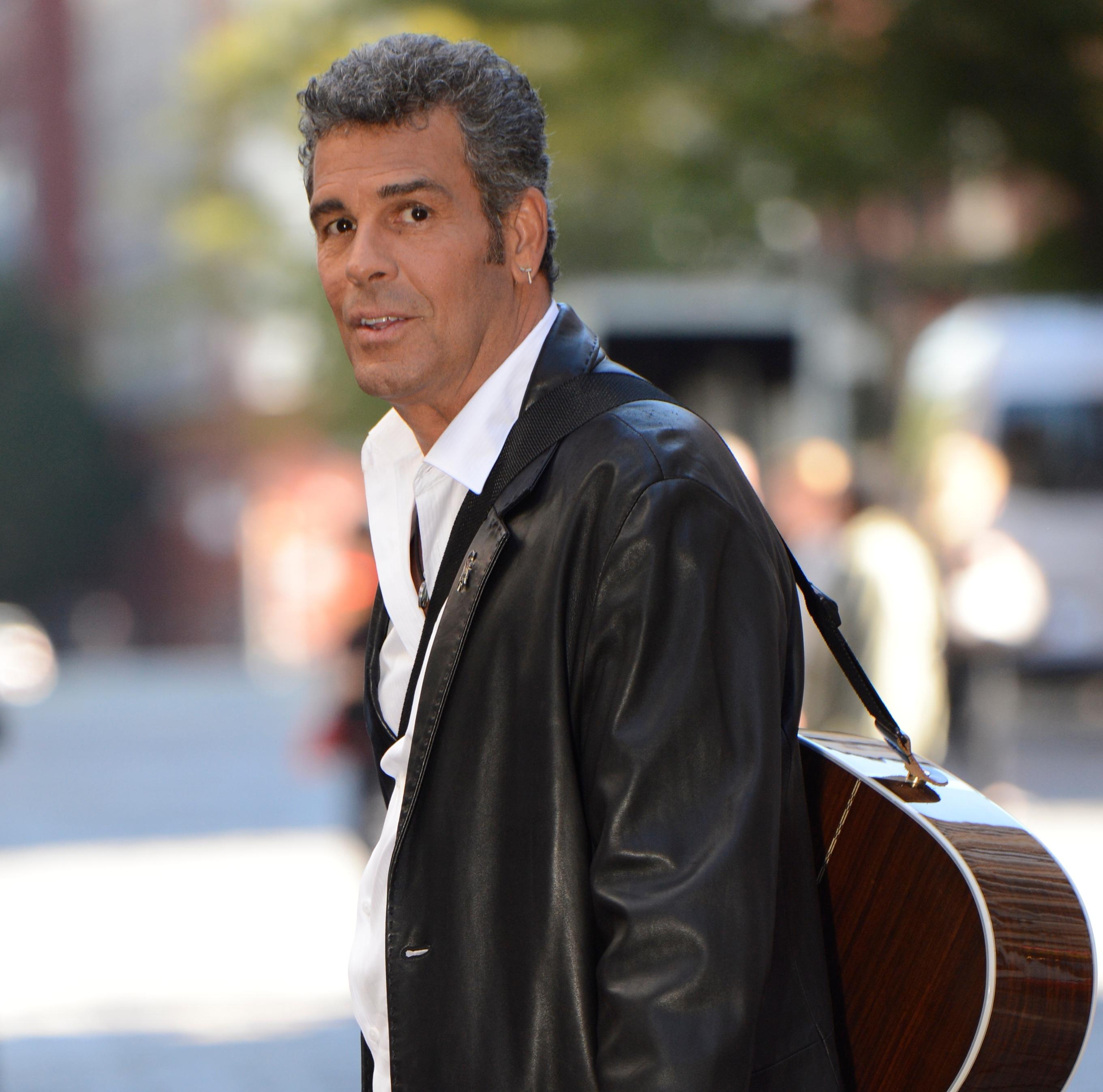 Mark Rivera S New Album Quot Common Bond Quot To Be Released