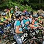 Long Island Hurricanes Mountain Bike Team Make 2nd Place