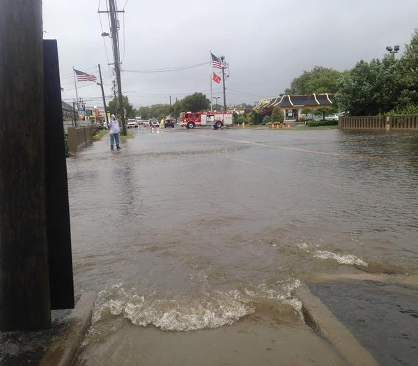 Update: Islip Declares State Of Emergency After Rain