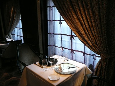 Wednesday S Top 10 Romantic Restaurants For Valentine S