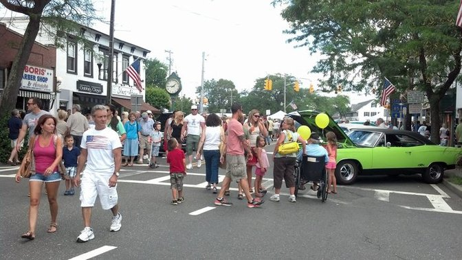 Long Island Beauty School Levittown