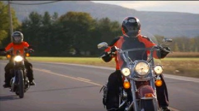 NYS DMV Reminds Motorcycle Owners to Renew Registration
