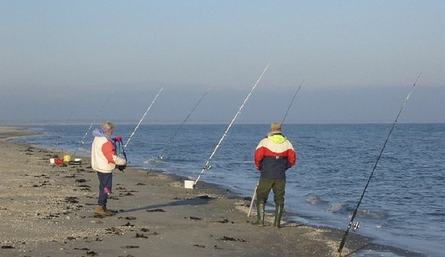Upcoming long island state park permits for 2017 season for Fishing license ny walmart