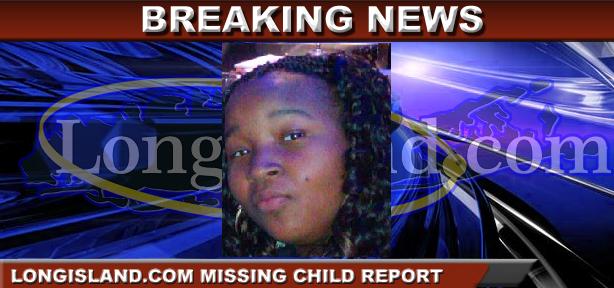 4b22553ae8f7 CANCELLED - Missing Juvenile Alert  15-Year-Old Girl Last Seen Leaving  Hempstead High School Missing