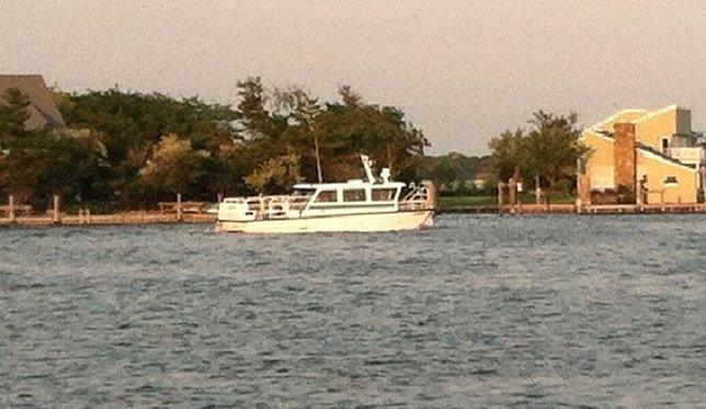 Body of missing Long Island boater found