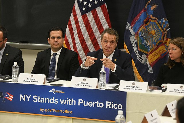 Group Offers $17.6B Blueprint To 'Re-imagine' Puerto Rico's Grid