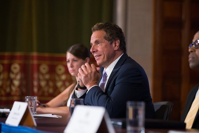 NY joins states on stricter greenhouse gas limits