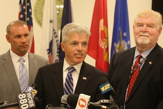 Suffolk County Executive Bellone Presents 2019 Recommended