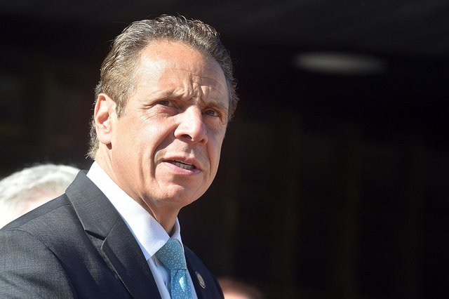 Cuomo: Excelsior Scholarship covers tuition for 22000 students