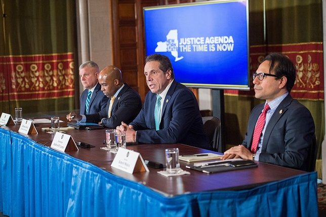 Governor Cuomo Announces Expansion of Assistance for Victims
