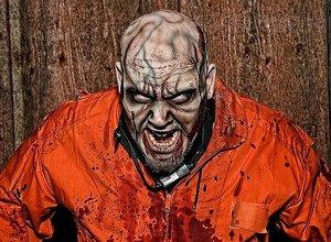 Nyz Apocalypse A Fully Interactive Halloween Experience