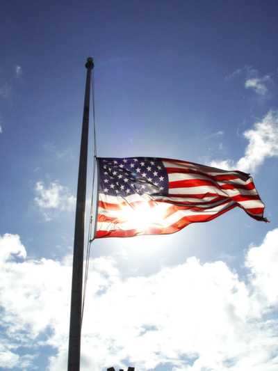 Governor Cuomo Directs Flags To Half Staff In Honor Of