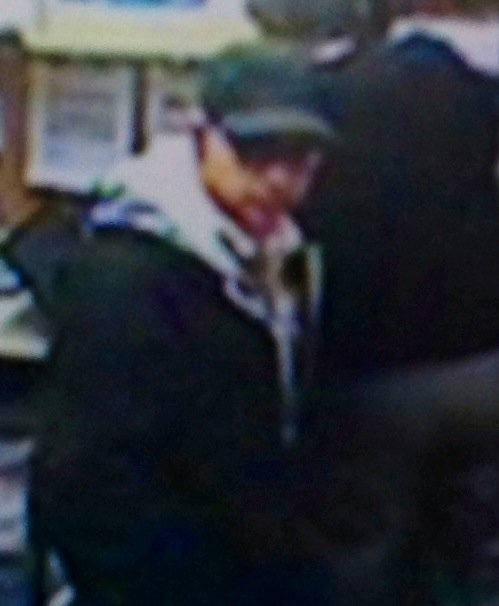 Department Of Motor Vehicles Huntington Ny: SCPD Crime Alert: Pair Of Suspects Sought In Northport CVS