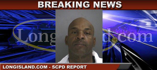 SCPD: Deer Park Man Arrested for Knifepoint Gas Station