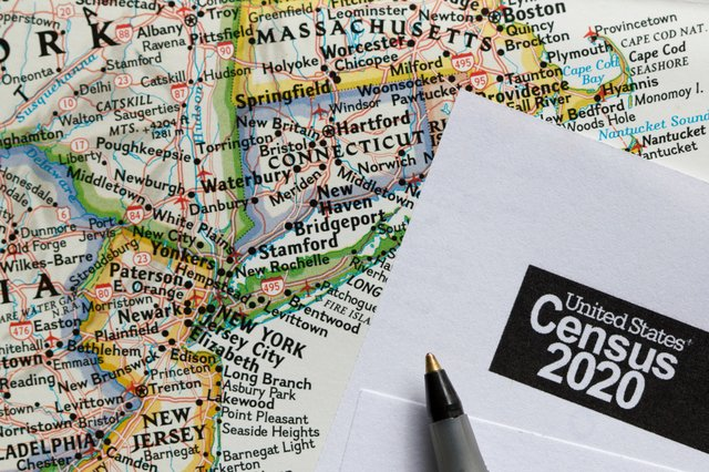 2020 U.S. Census is Coming to Long Island by April 1st ...