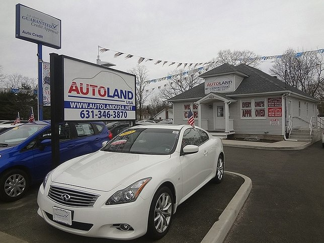 Autoland Usa Voted Best Used Car Dealer On Long Island Management Talks Affiliations Benefits Home Town Feel Longisland Com