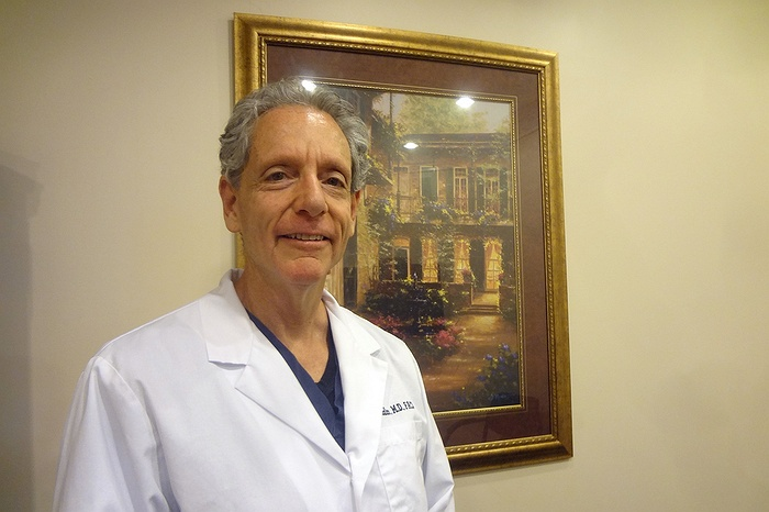 Great Neck Doctor Advocates For The Miracle Benefits Of