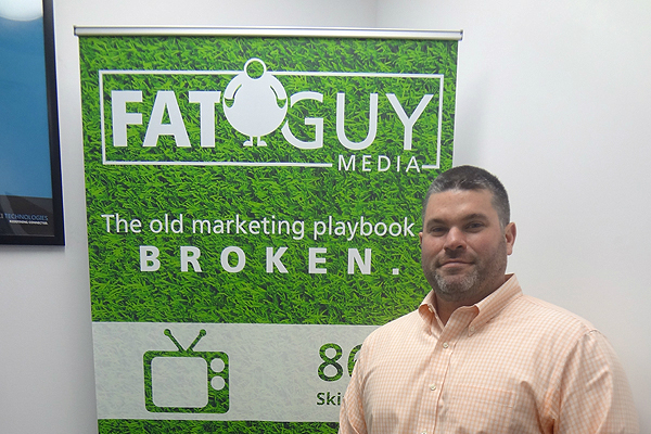 Long Island Colleges >> Fat Guy Media: A Long Island Heavyweight Looking Out for the Little Guy   LongIsland.com