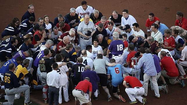 Congressional Baseball Game breaks records for fundraising, ticket sales