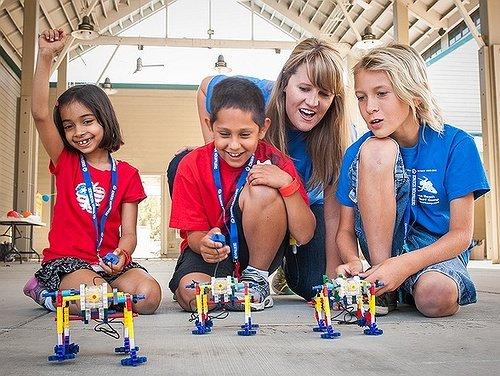 LongIsland com's 2015 Summer Camp Guide: Educational & Fun