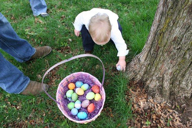 Egg Hunts Long Island