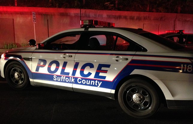 Officials report motorcyclist killed in central islip for Motor vehicle long island