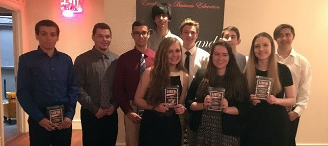 Farmingdale Business Students Place at Annual Long Island ...