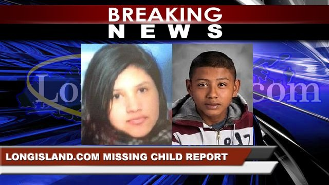 Missing Child Alert: Two Lawrence Middle School Students ...