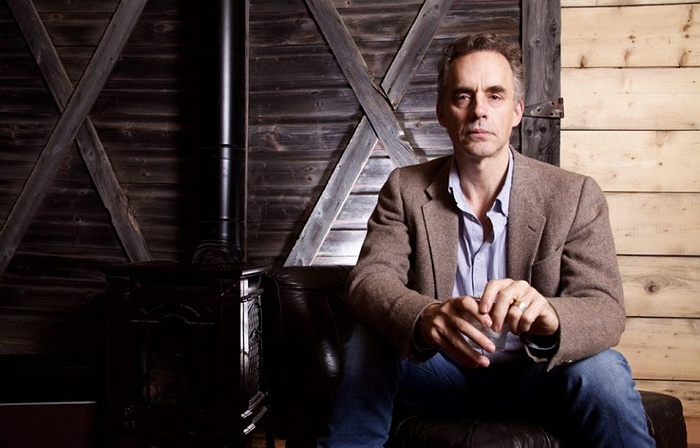 Dr. Jordan Peterson, The World's Most Influential Intellectual, Critiques Sam Harris Debates on Tom Needham's The Sounds of Film