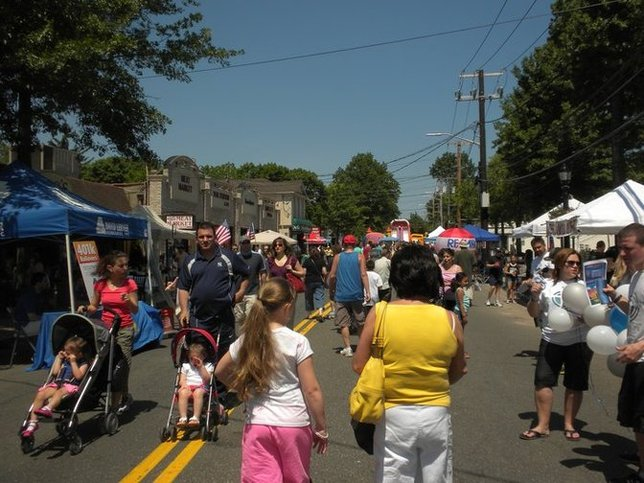 Fall Festivals Long Island  Huntington