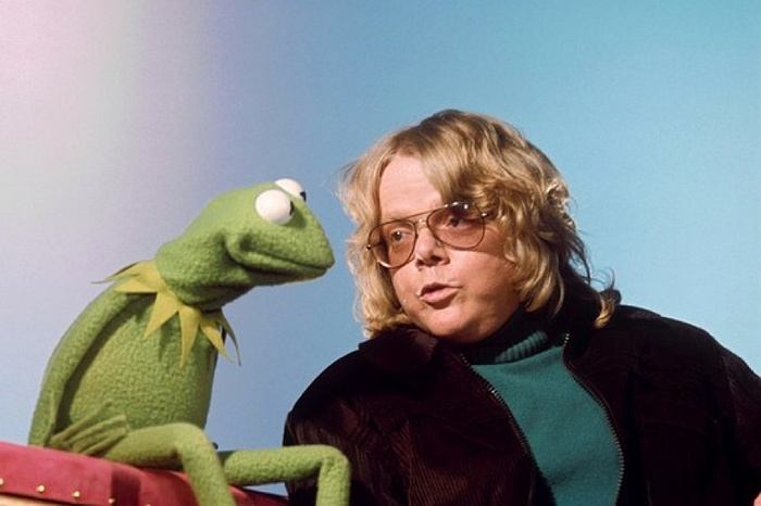 Oscar Winner, Paul Williams, Talks Jim Henson, Muppets and Music on Tom Needham's Sounds of Film